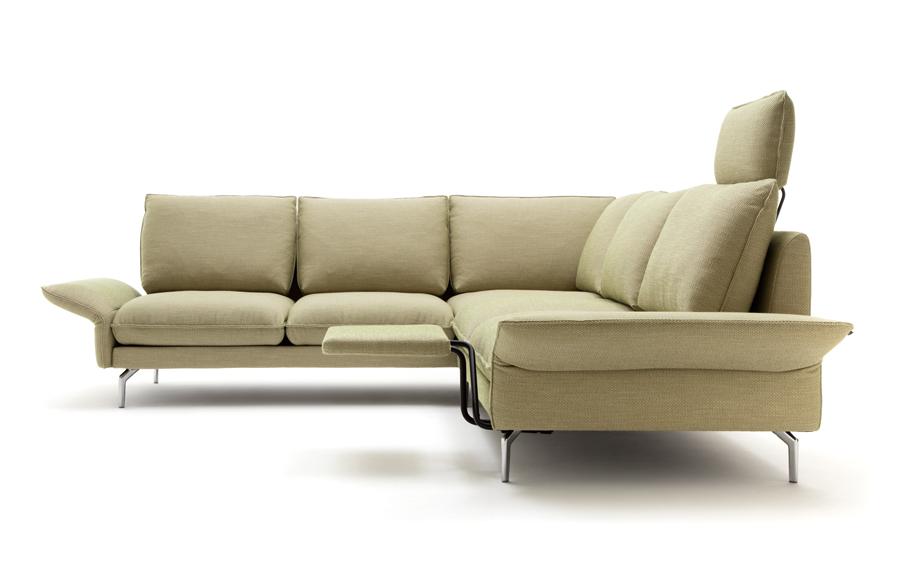 hausmesse s d rolf benz freistil h lsta sofa. Black Bedroom Furniture Sets. Home Design Ideas