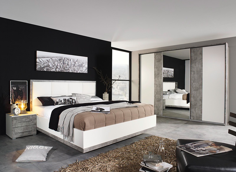hausmesse s d rauch select und pack 39 s. Black Bedroom Furniture Sets. Home Design Ideas