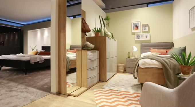 hausmesse s d rauch steffen und dialog. Black Bedroom Furniture Sets. Home Design Ideas
