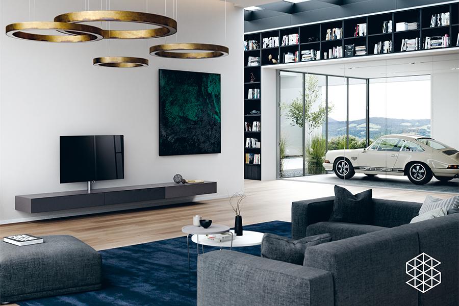 hausmesse s d spectral. Black Bedroom Furniture Sets. Home Design Ideas